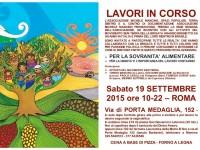 Manifesto Lavori in Corso