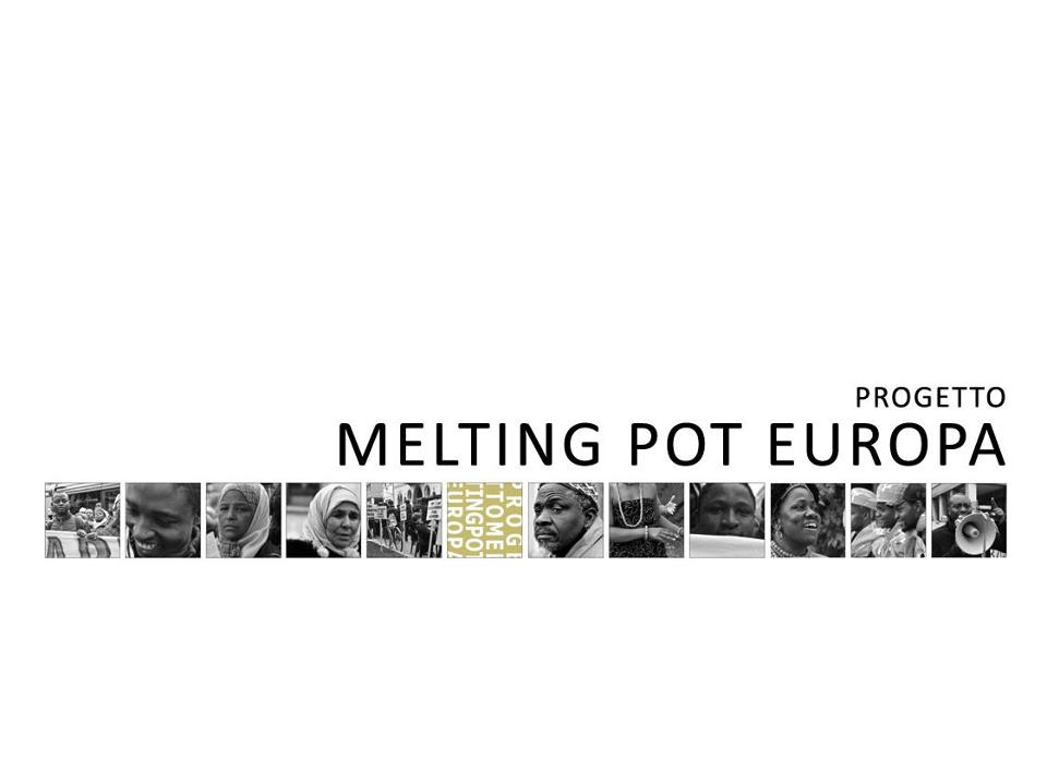 Melting Pot Europa