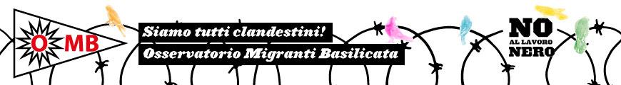 Osservatorio Migranti Basilicata